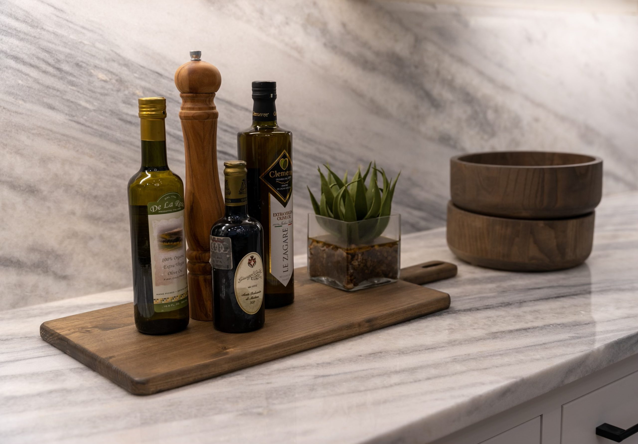 Mother's Day Countertops